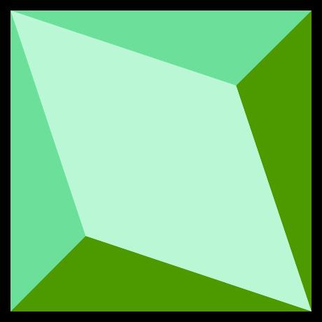 geometrisch tegelpatroon png