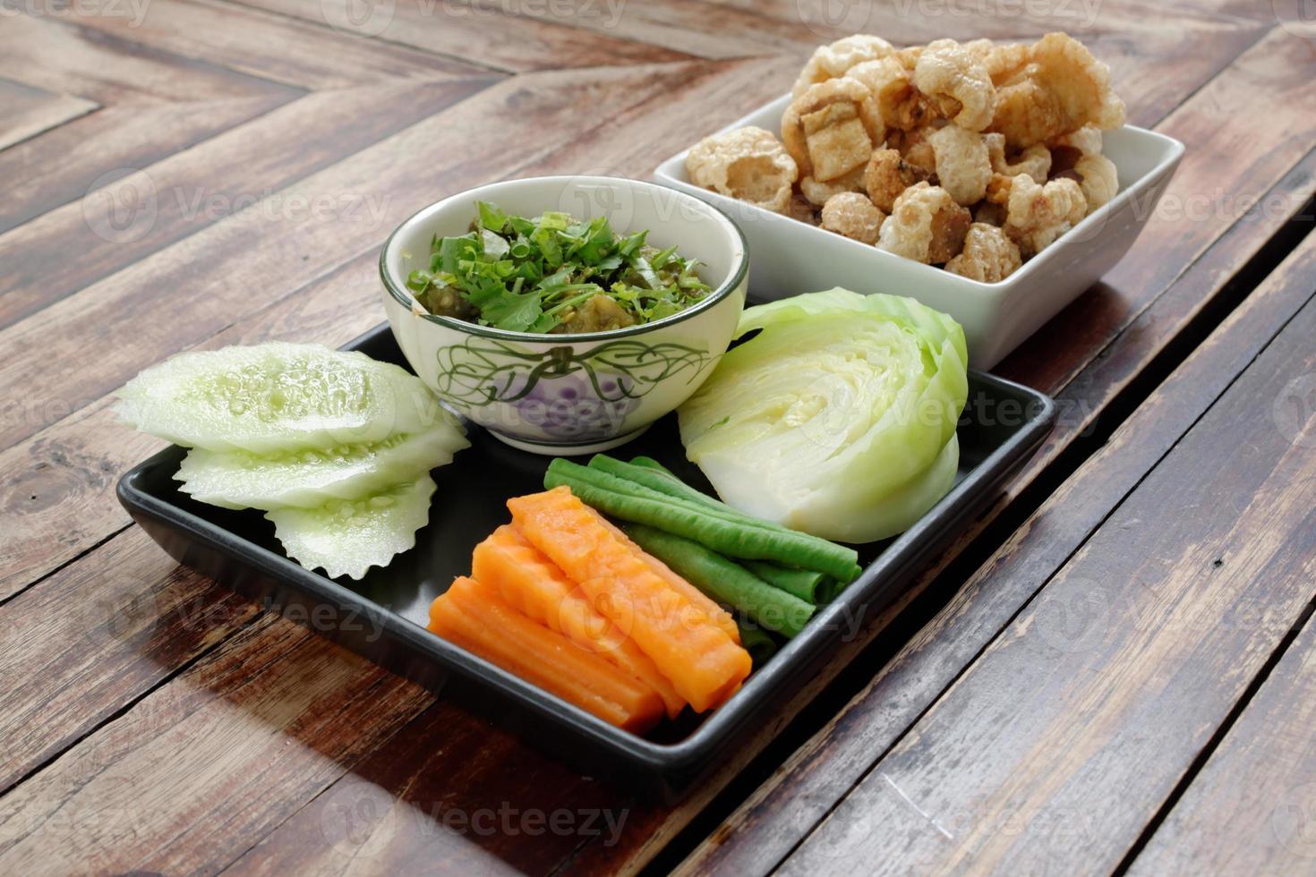 Nam Prik Noom photo