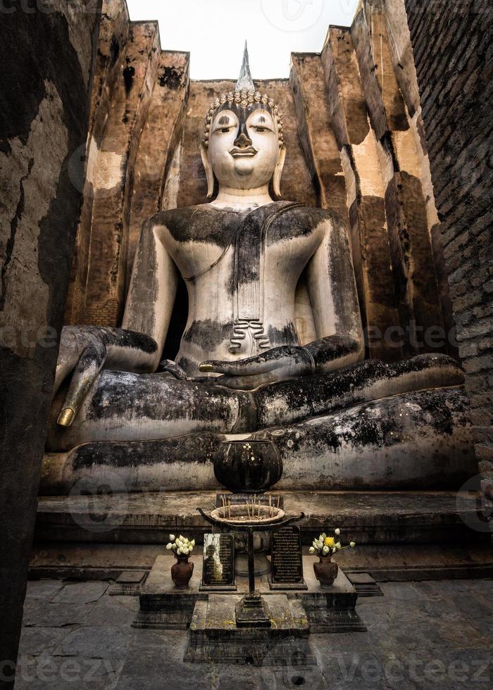 Templo Wat Sri Sri foto