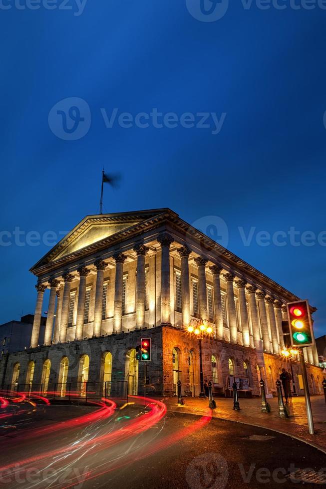 Ayuntamiento de Birmingham foto