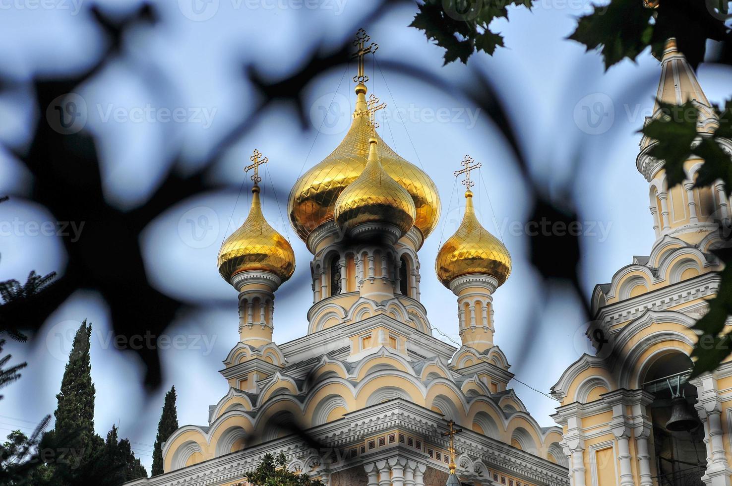 Alexander Nevsky Cathedral photo