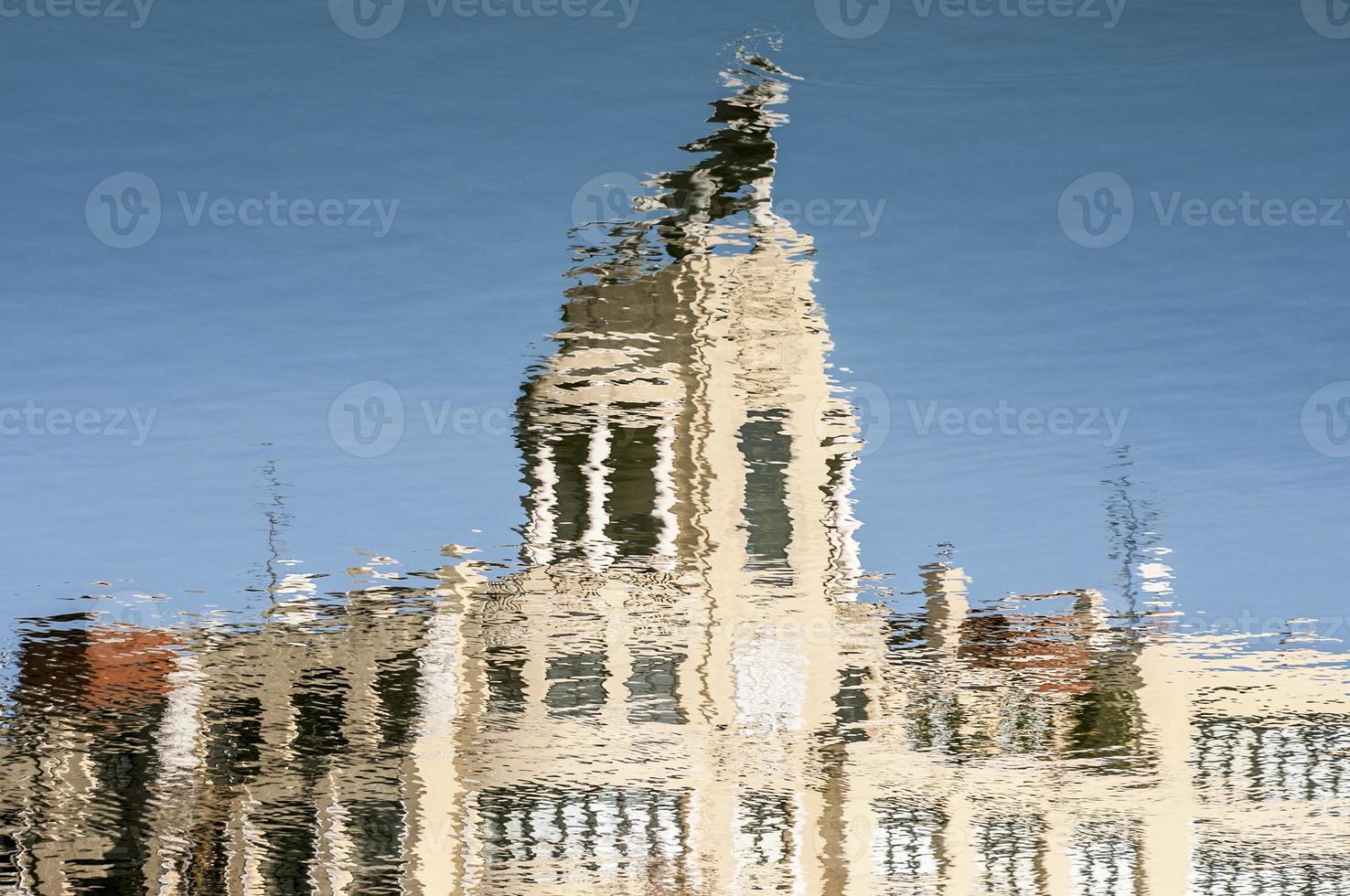 edificios de bilbao foto