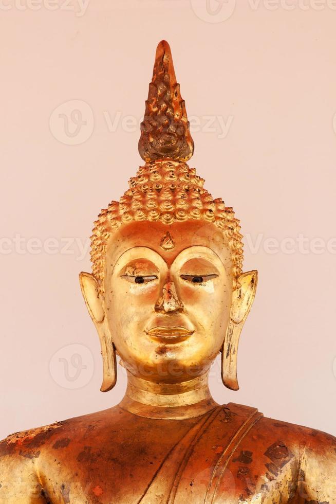 Buddha statue photo
