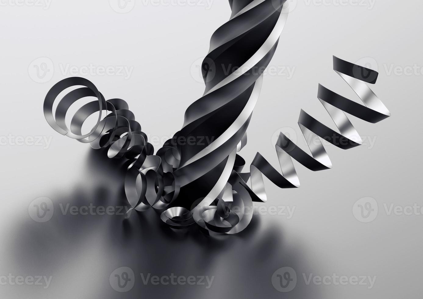 Drill metal photo