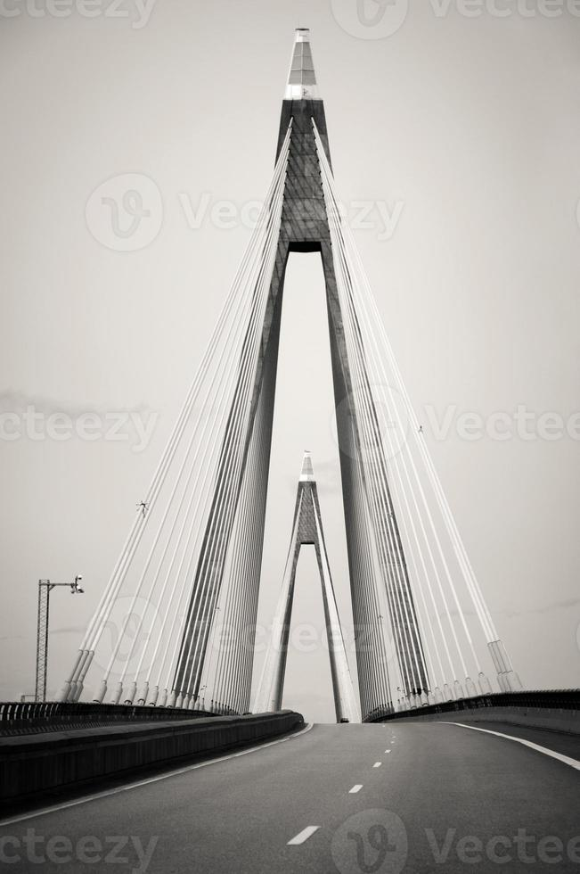 Oresund Bridge photo