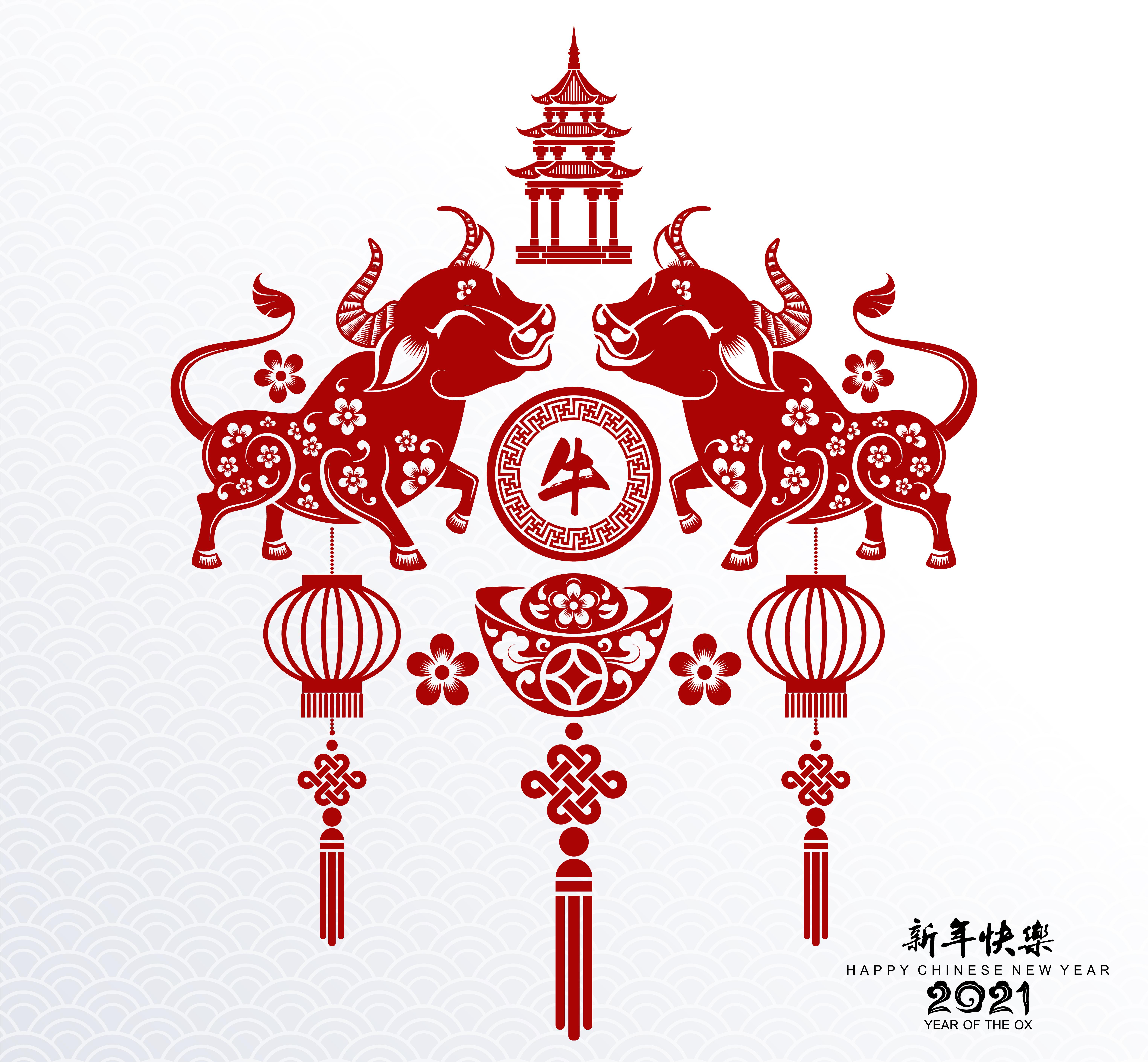 Lunar new year horoscope 2021