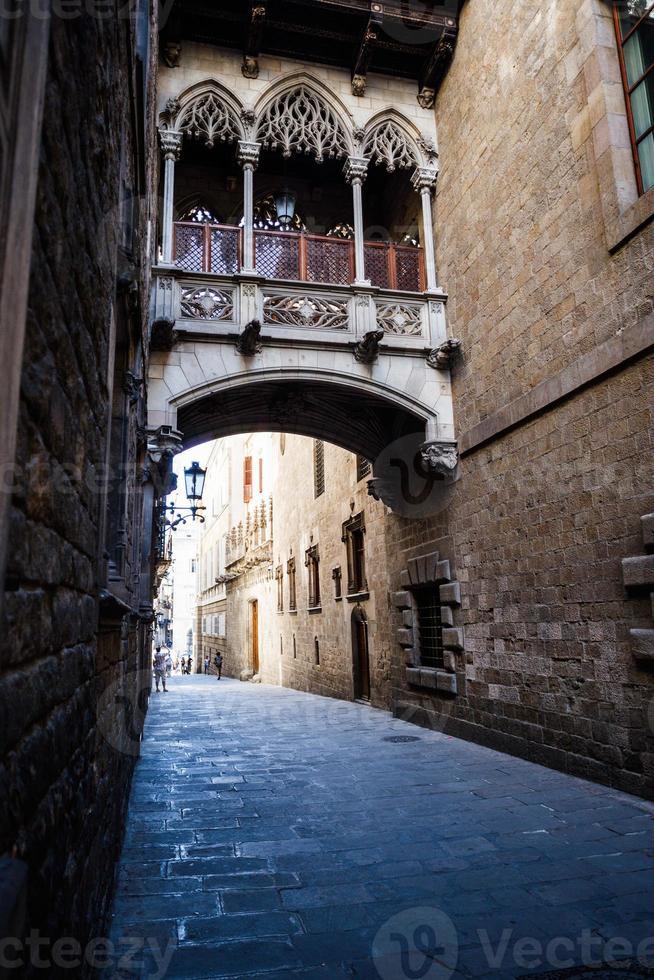 Barcelona, España foto