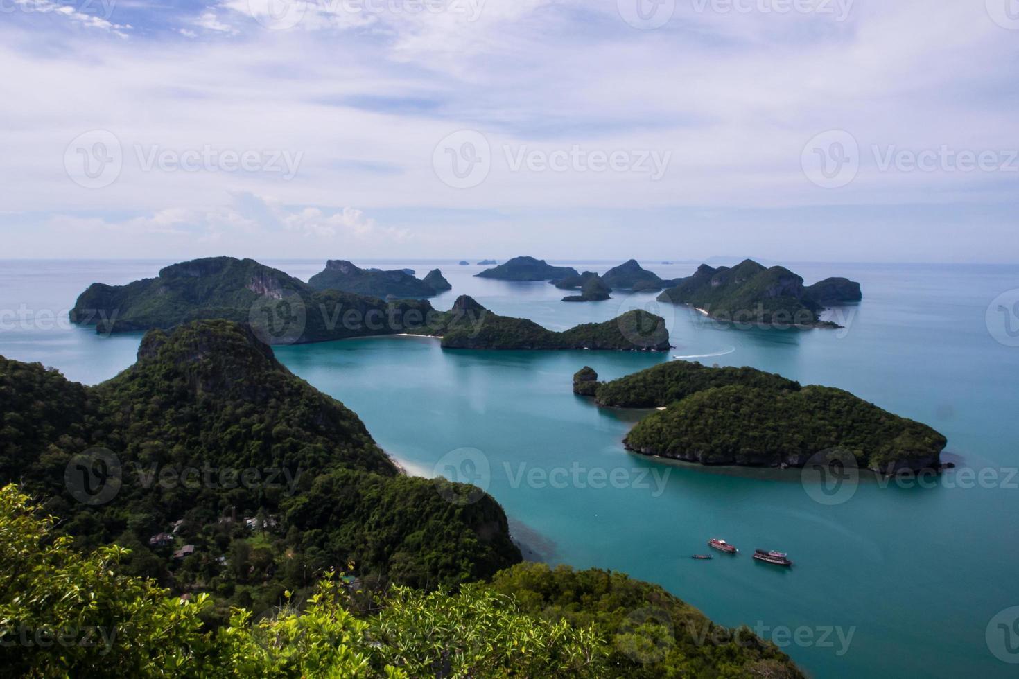 Angthong Island photo