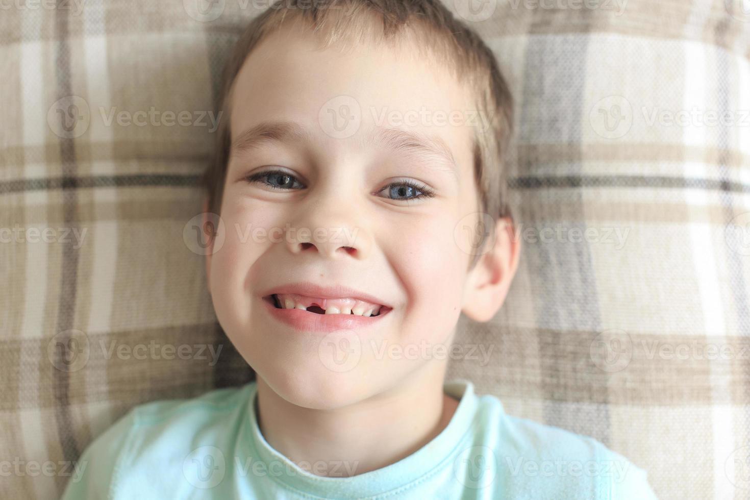 toothless smile photo