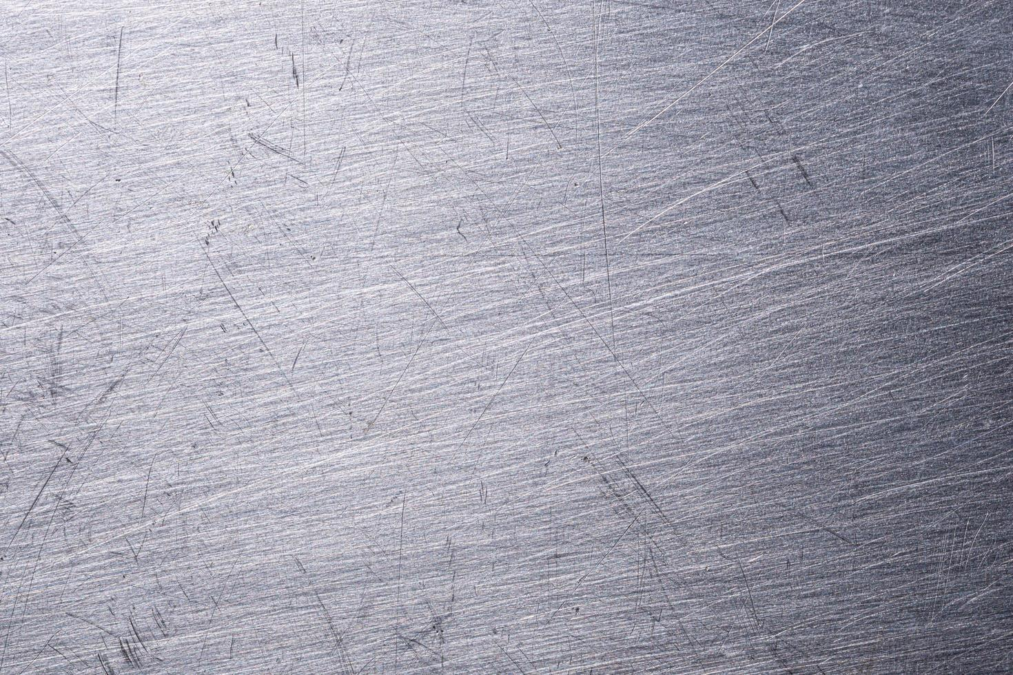 Stainless steel background photo
