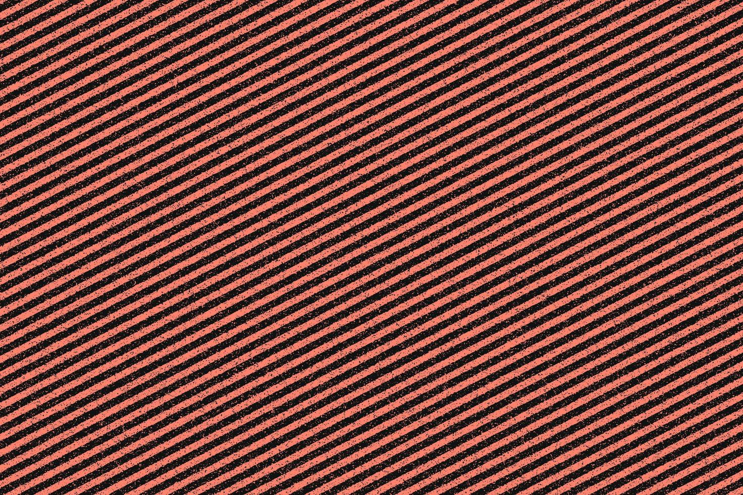 Black and crimson diagonal stripes photo