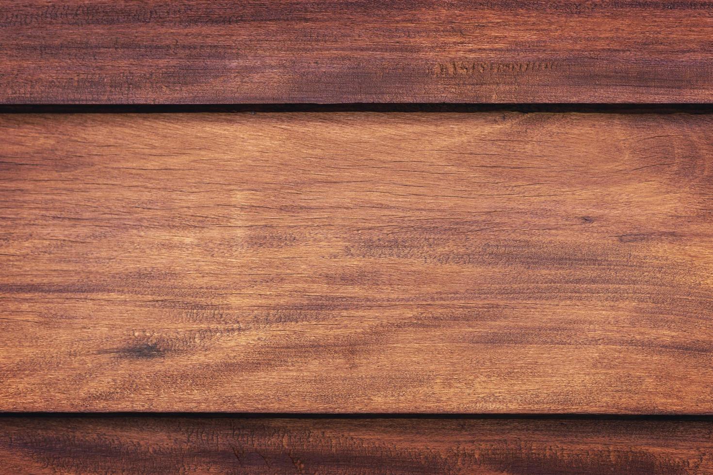 textura de la mesa de madera foto