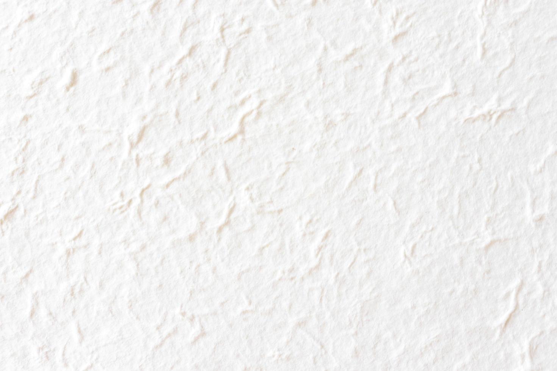 hermoso papel de mora blanco hecho a mano foto