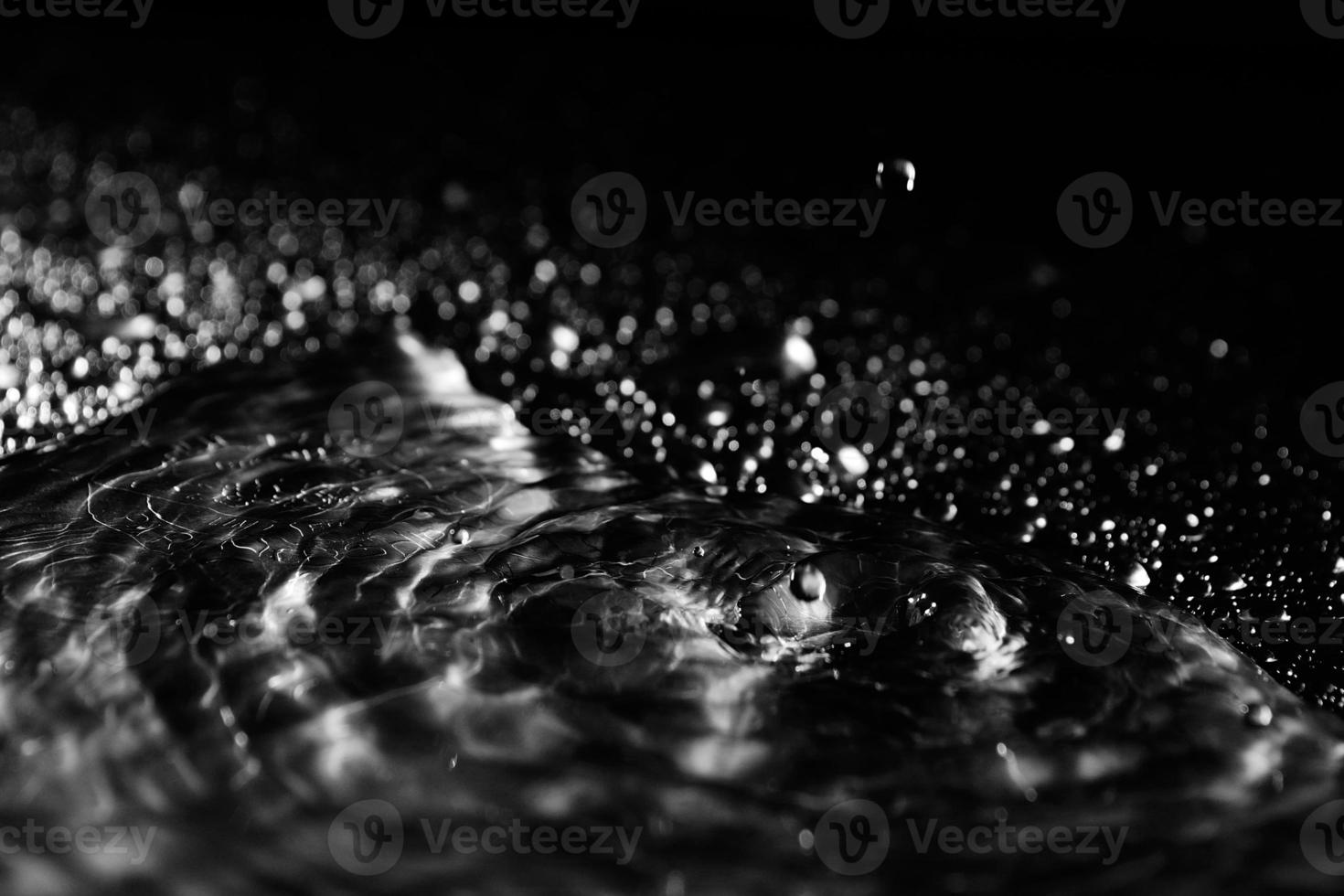 water droplets photo