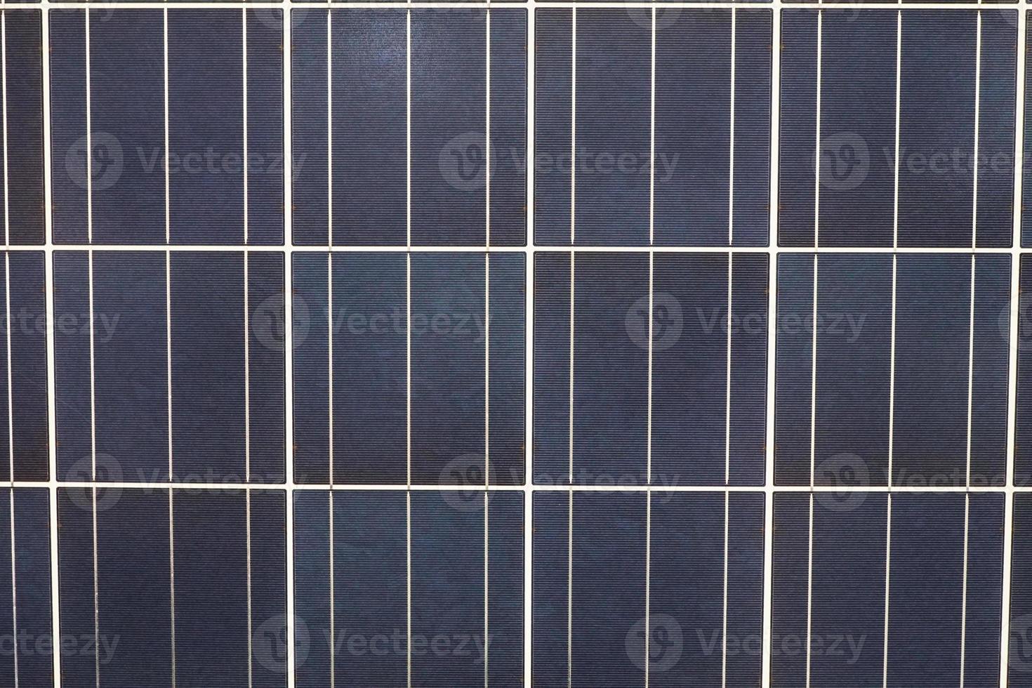 Solar Module photo