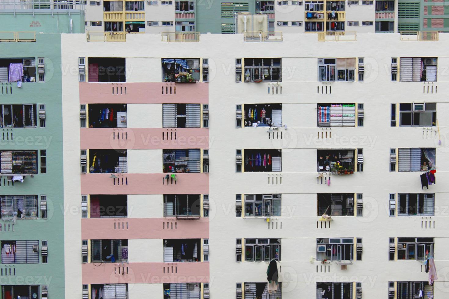 Hong Kong apartments photo