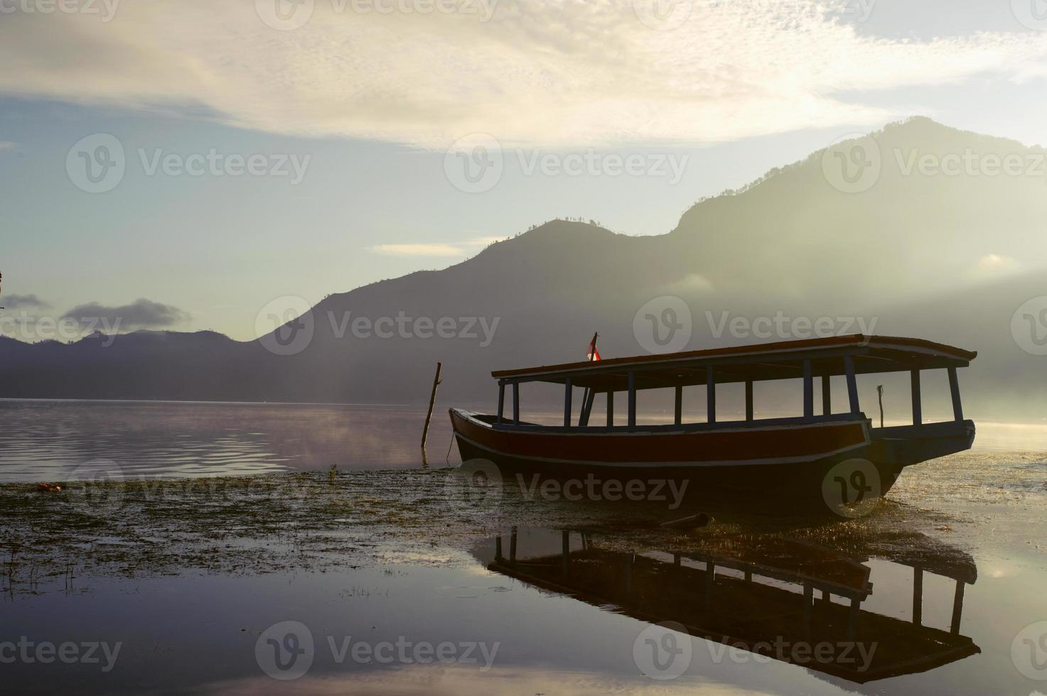 Traditional Fisherman Boat 3 photo