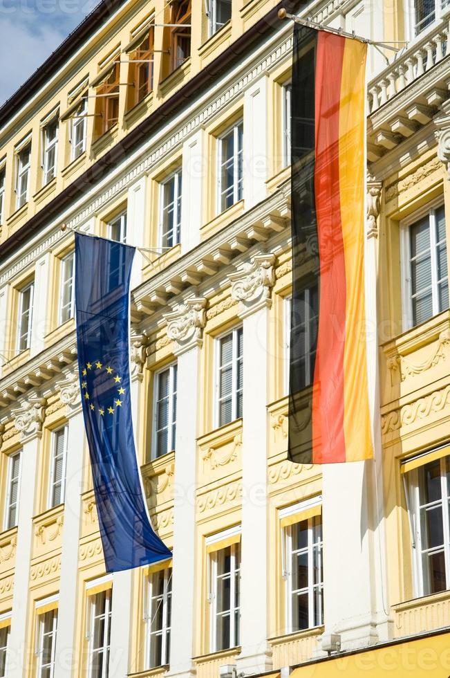 banderas foto