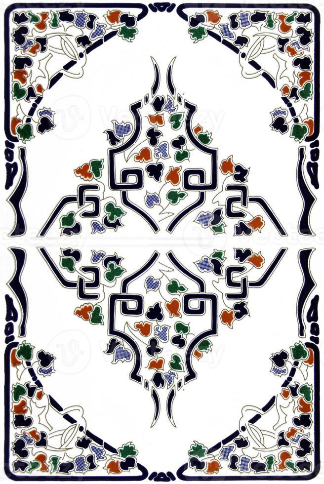Valencia azulejos photo