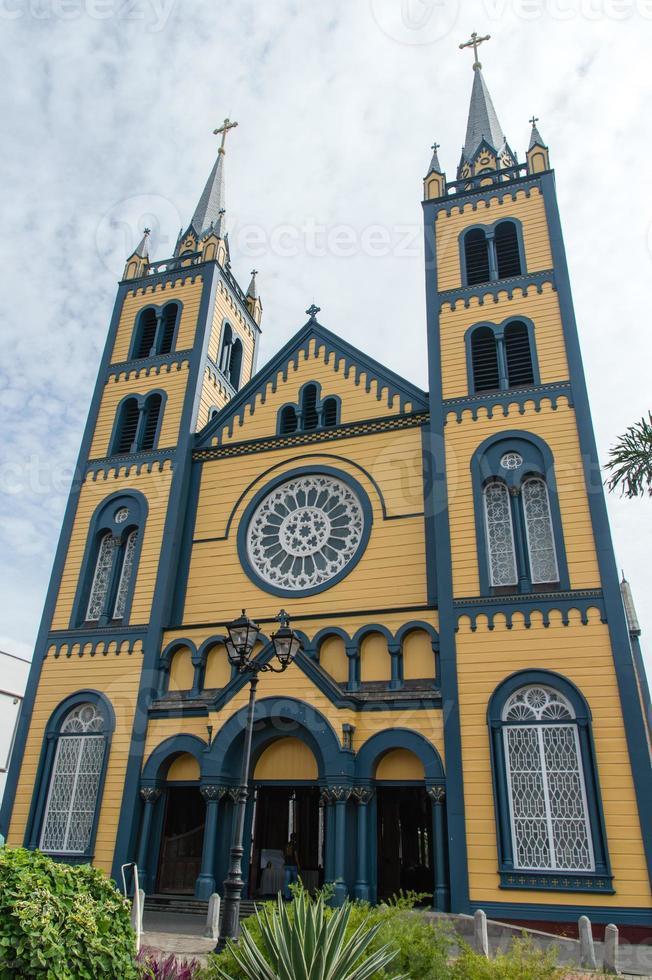 catedral de san pedro y pablo foto