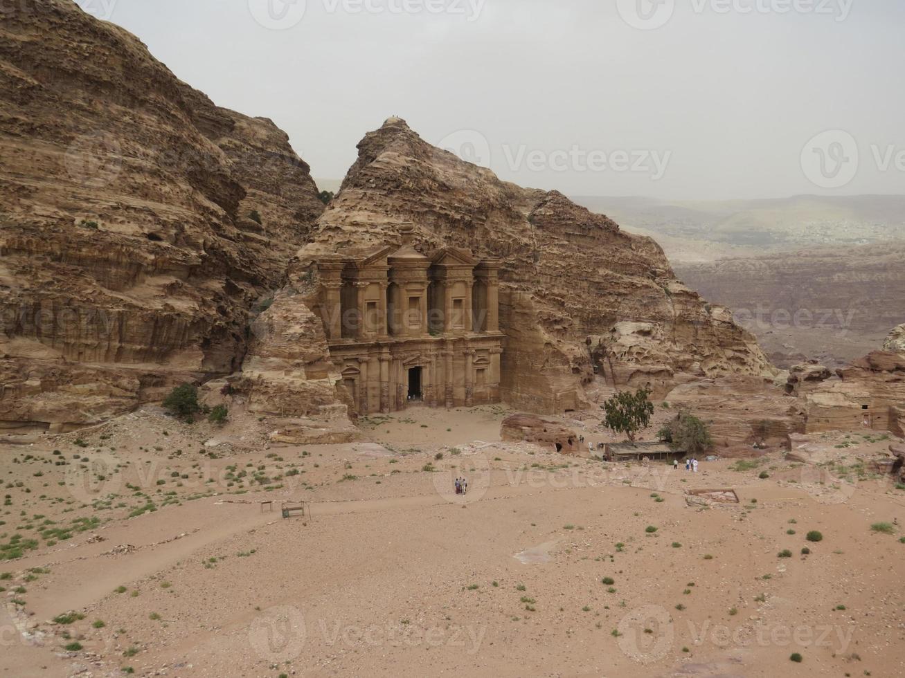 Jordán foto