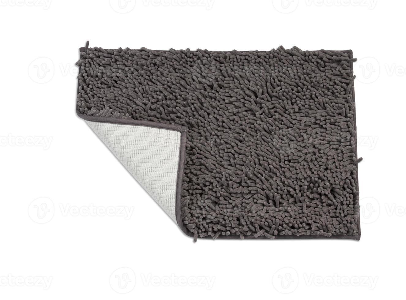 dark gray doormat photo