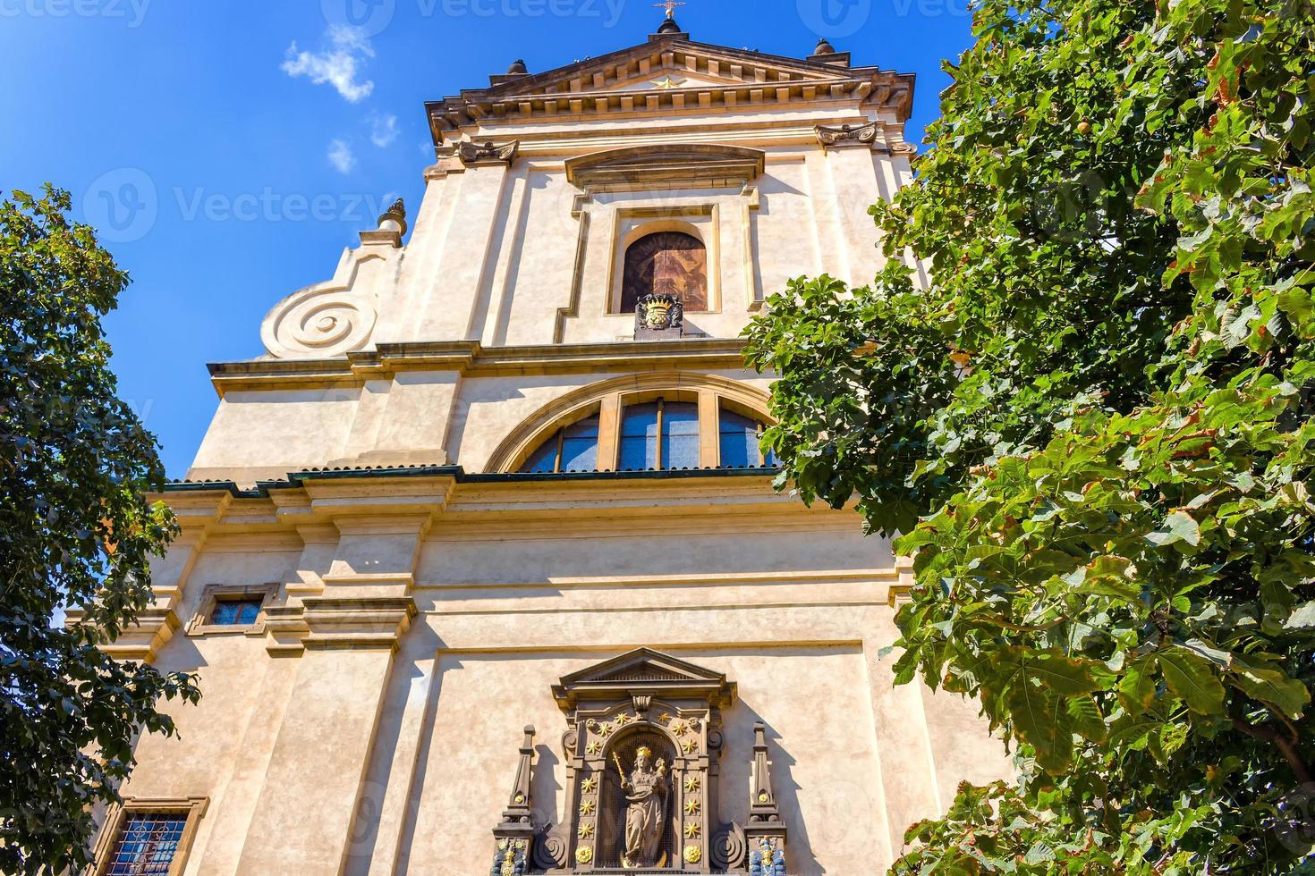 Church of Our Lady Victorious in Mala Strana photo