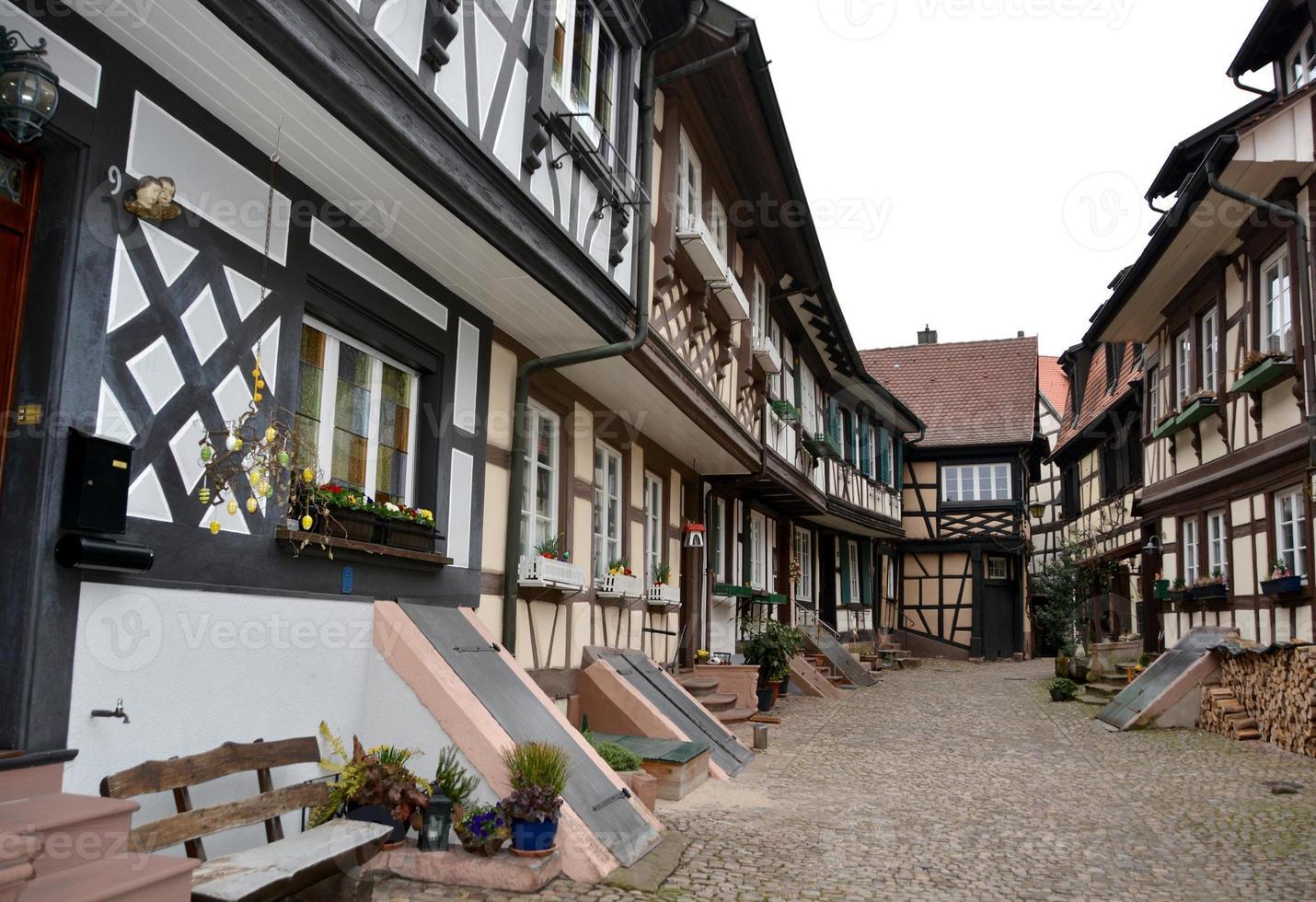 Engelgasse Gengenbach photo
