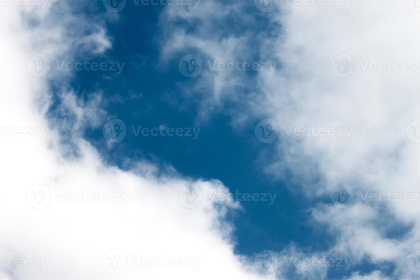 lucht zacht en comfortabel foto