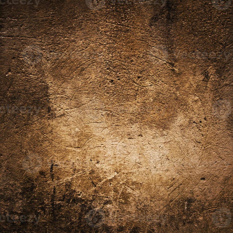 texture de l'ancien mur de plâtre photo