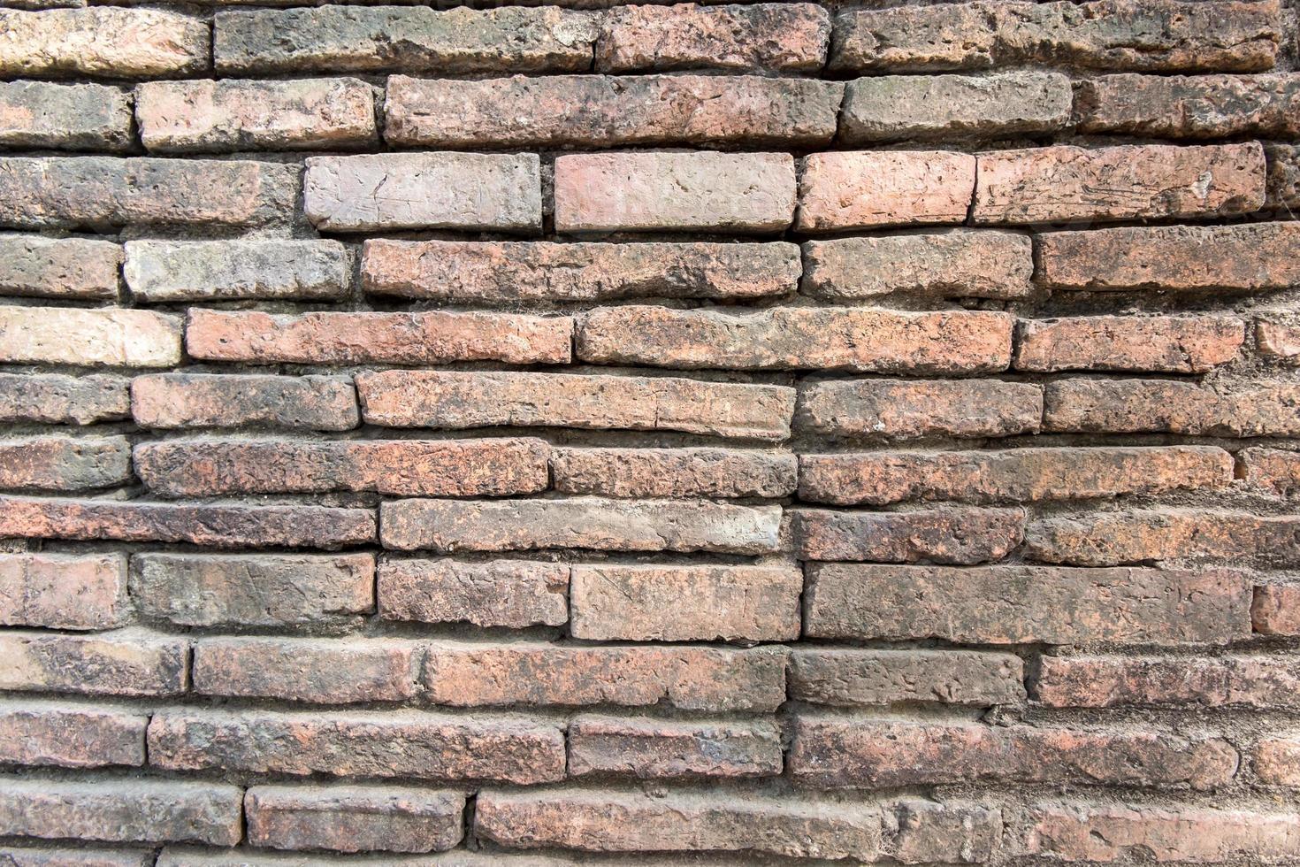old brick wall texture photo