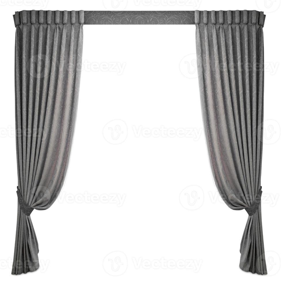 cortinas foto