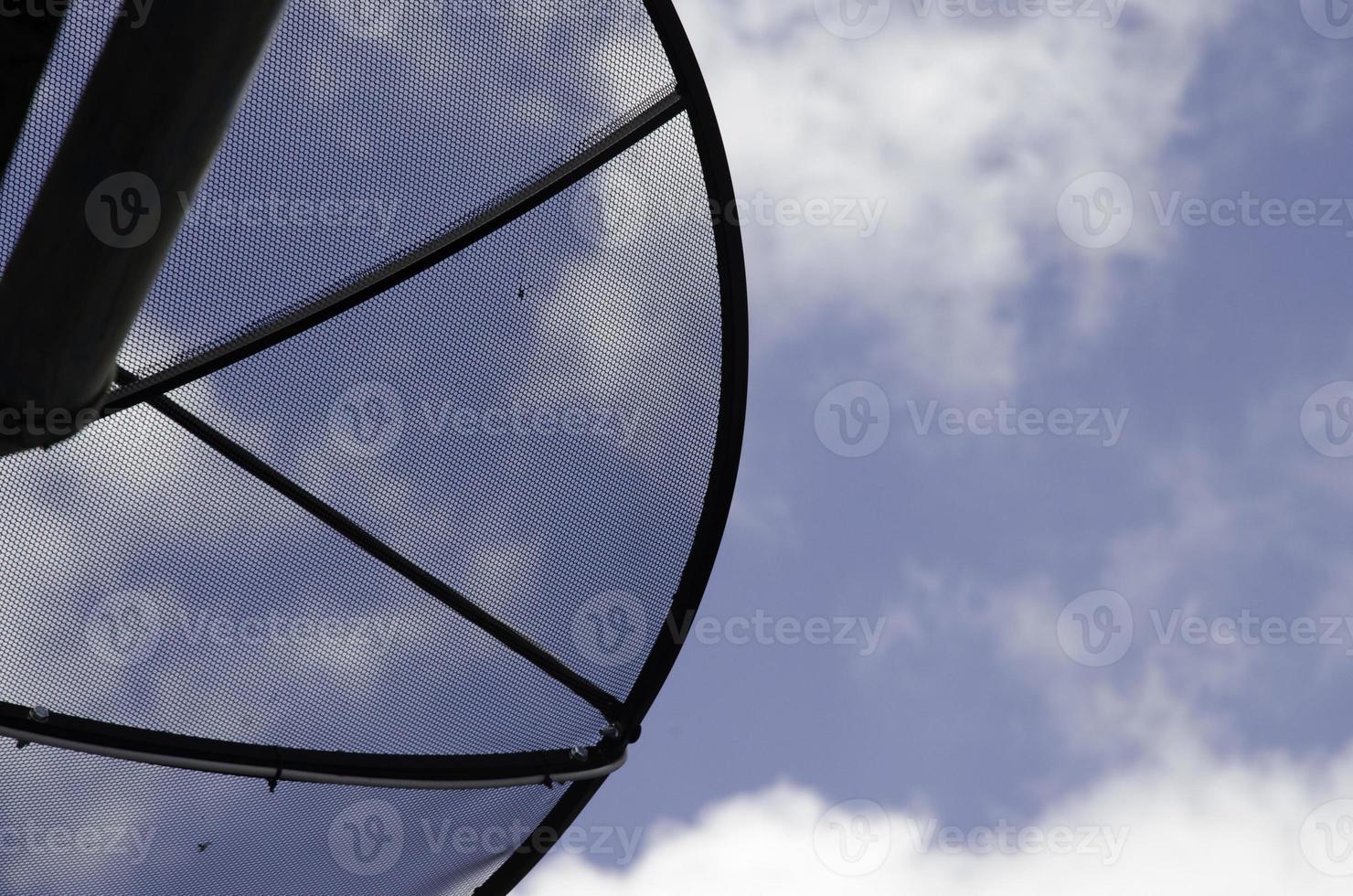 satélite foto