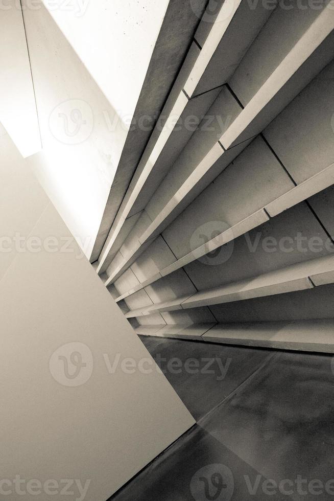 Grunge Interieur foto