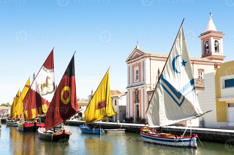old sailboats photo