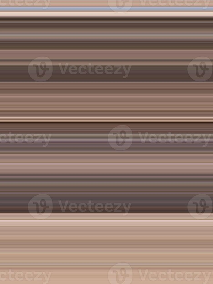 Abstract brown strip background photo