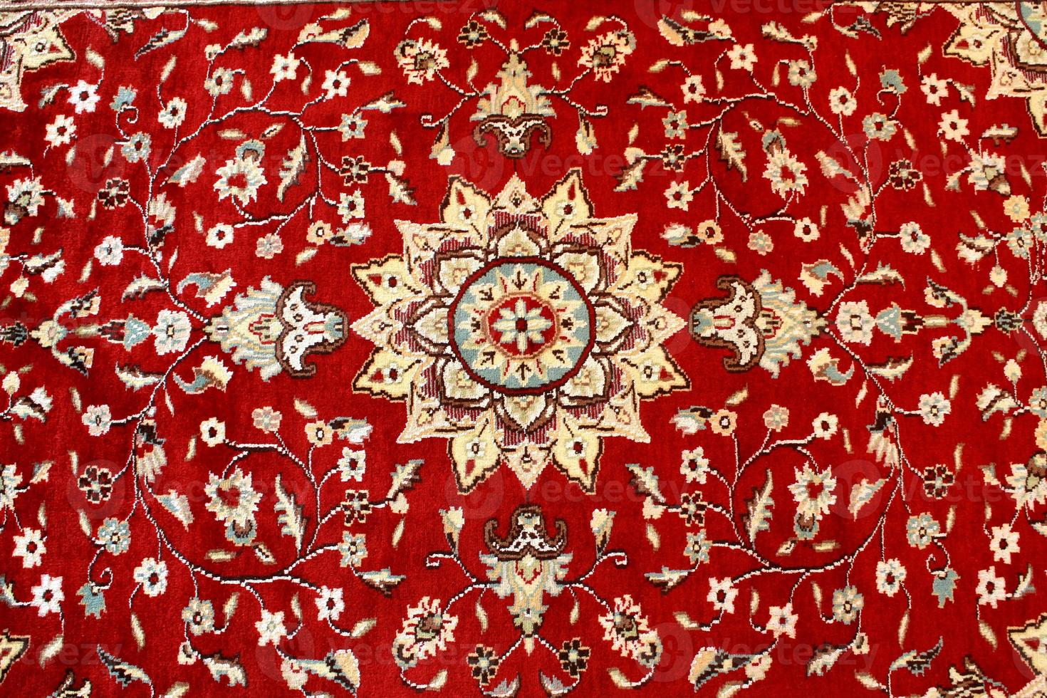 Try Floral Carpets