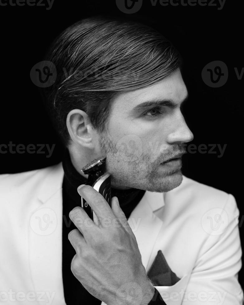 Man Fashion photo