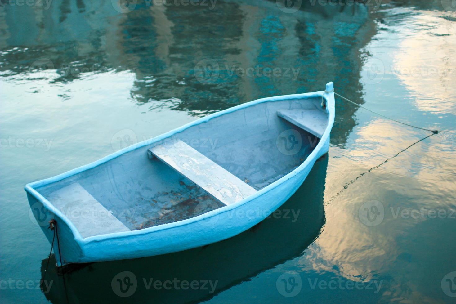 Floating along... photo