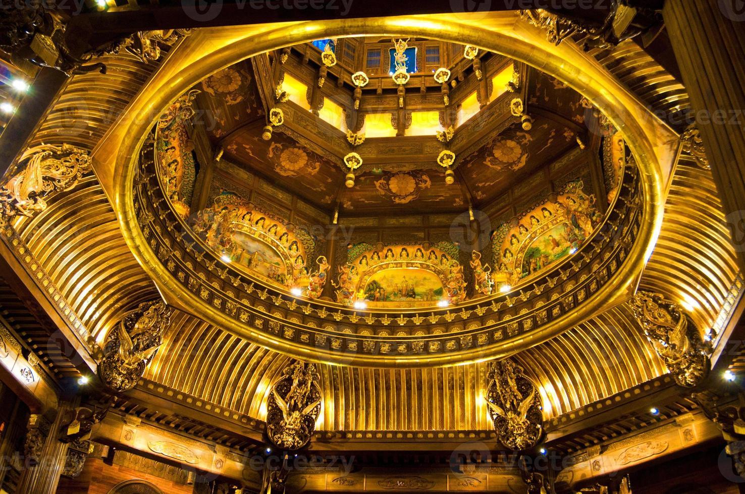 magnífico palacio cenit foto