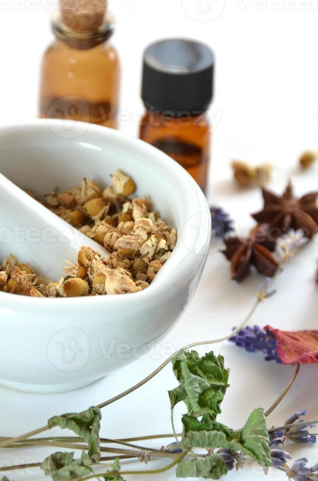 herbal apothecary photo