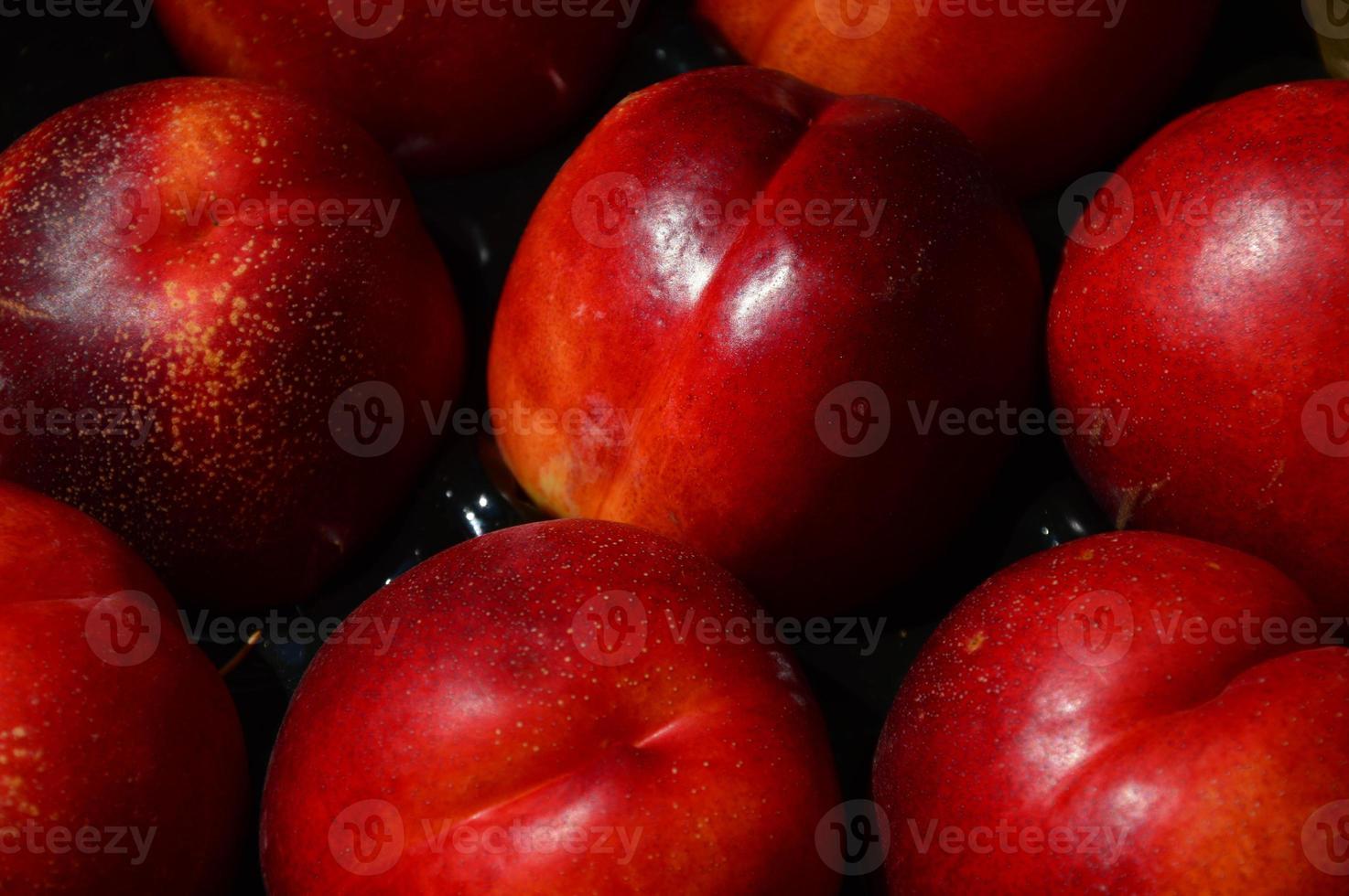 Nectarine,Nectarines photo