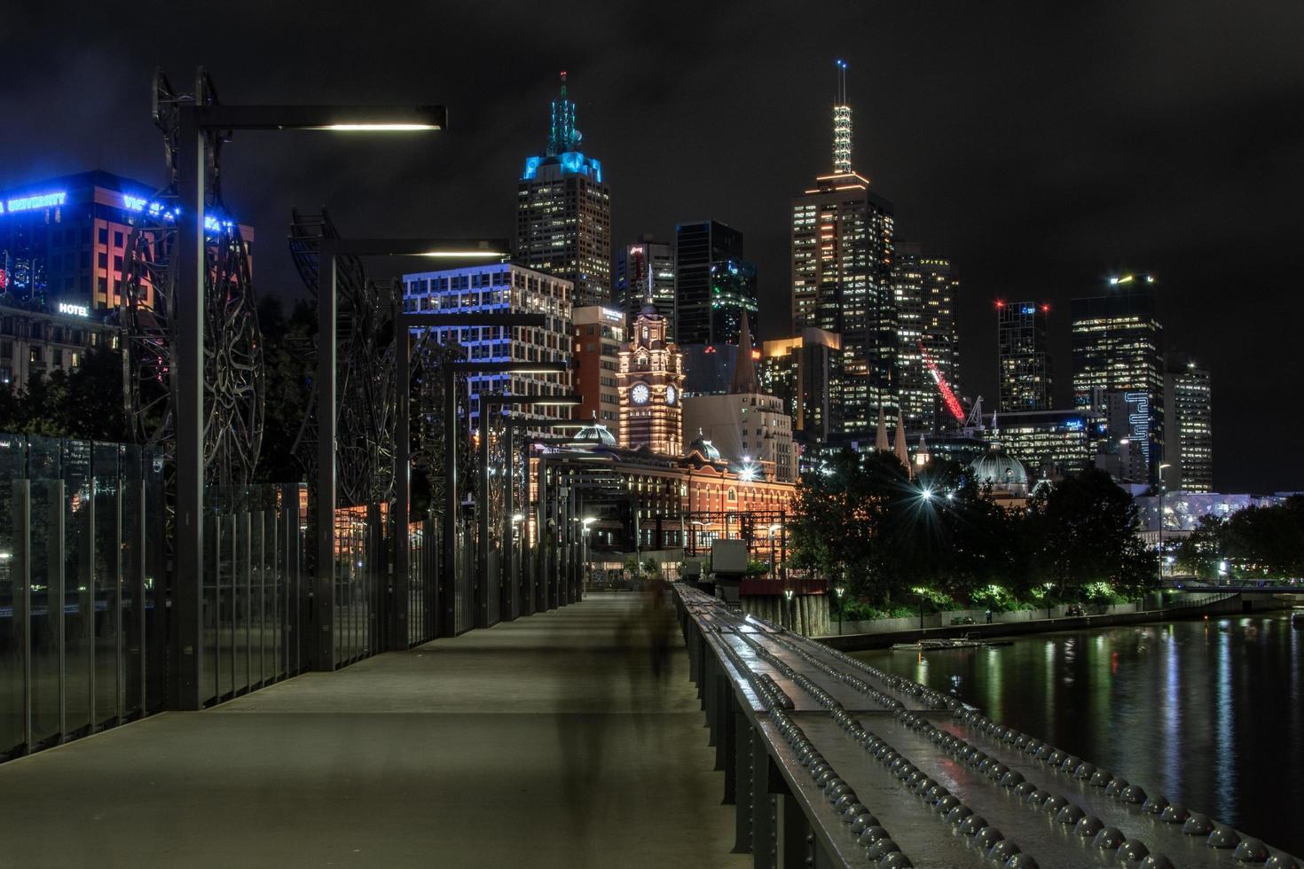 Buildings of Melbourne photo