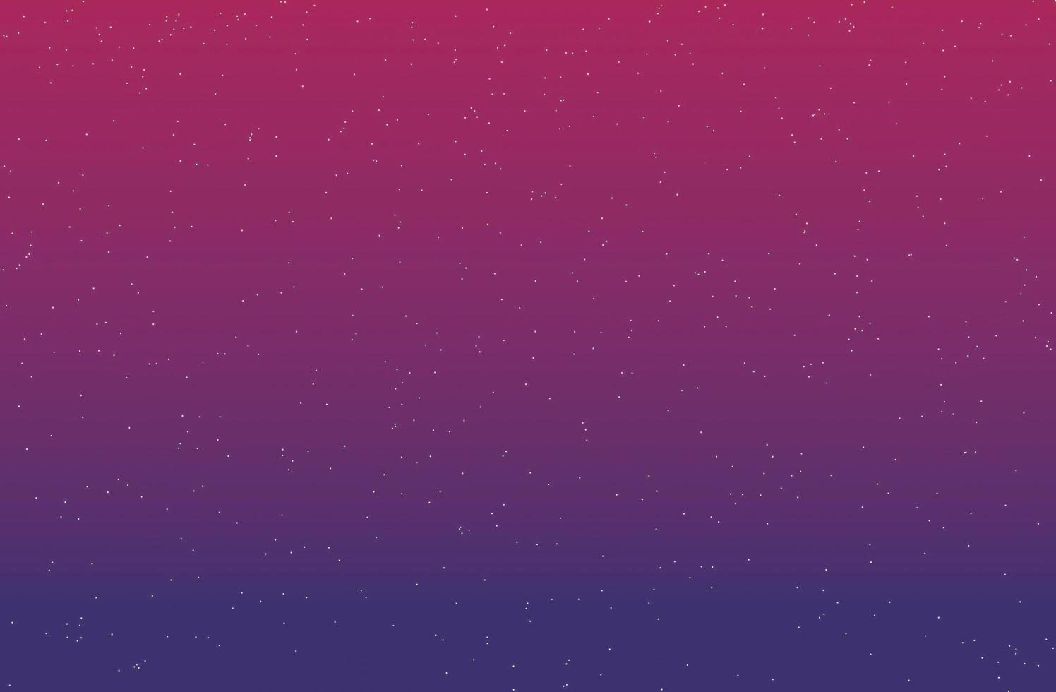 Gradient background with stars  photo