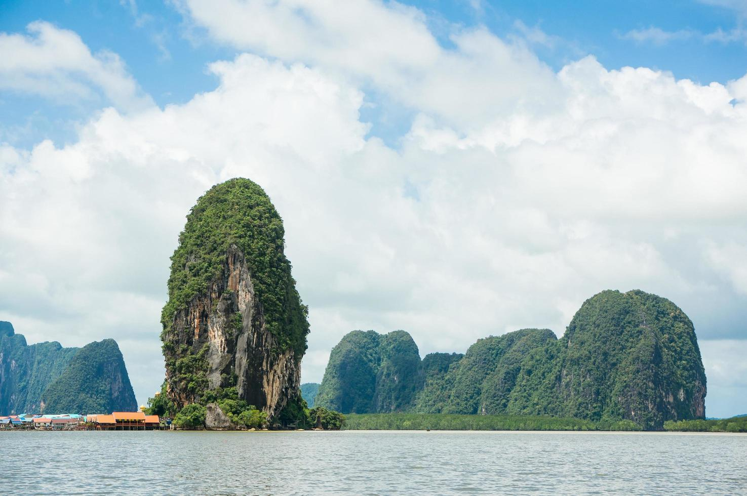 Phang Nga Bay photo
