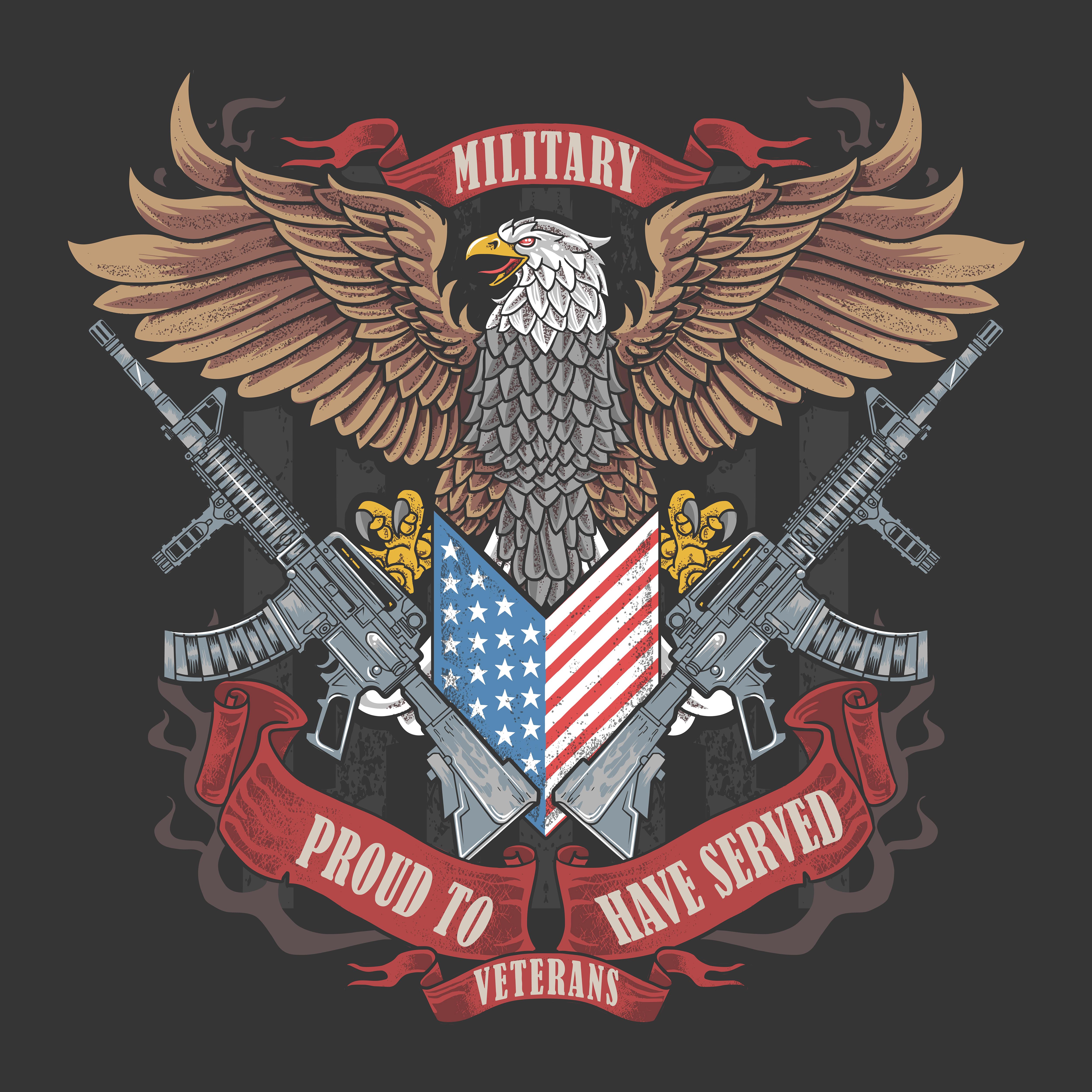 American Eagle Stock Vector Image & Art - Alamy