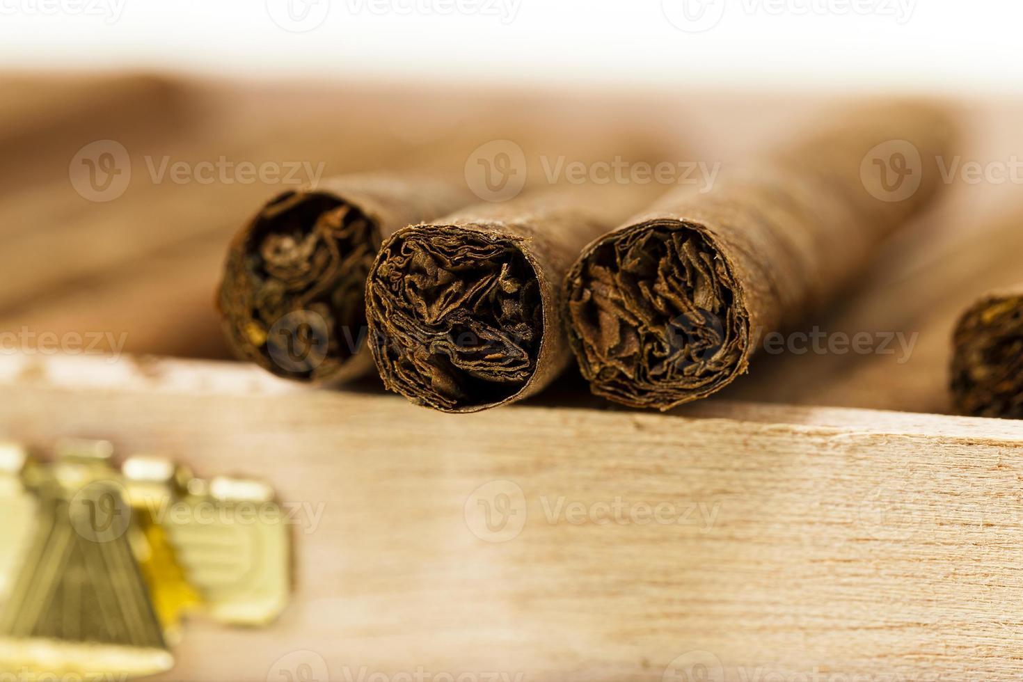 sigaren foto