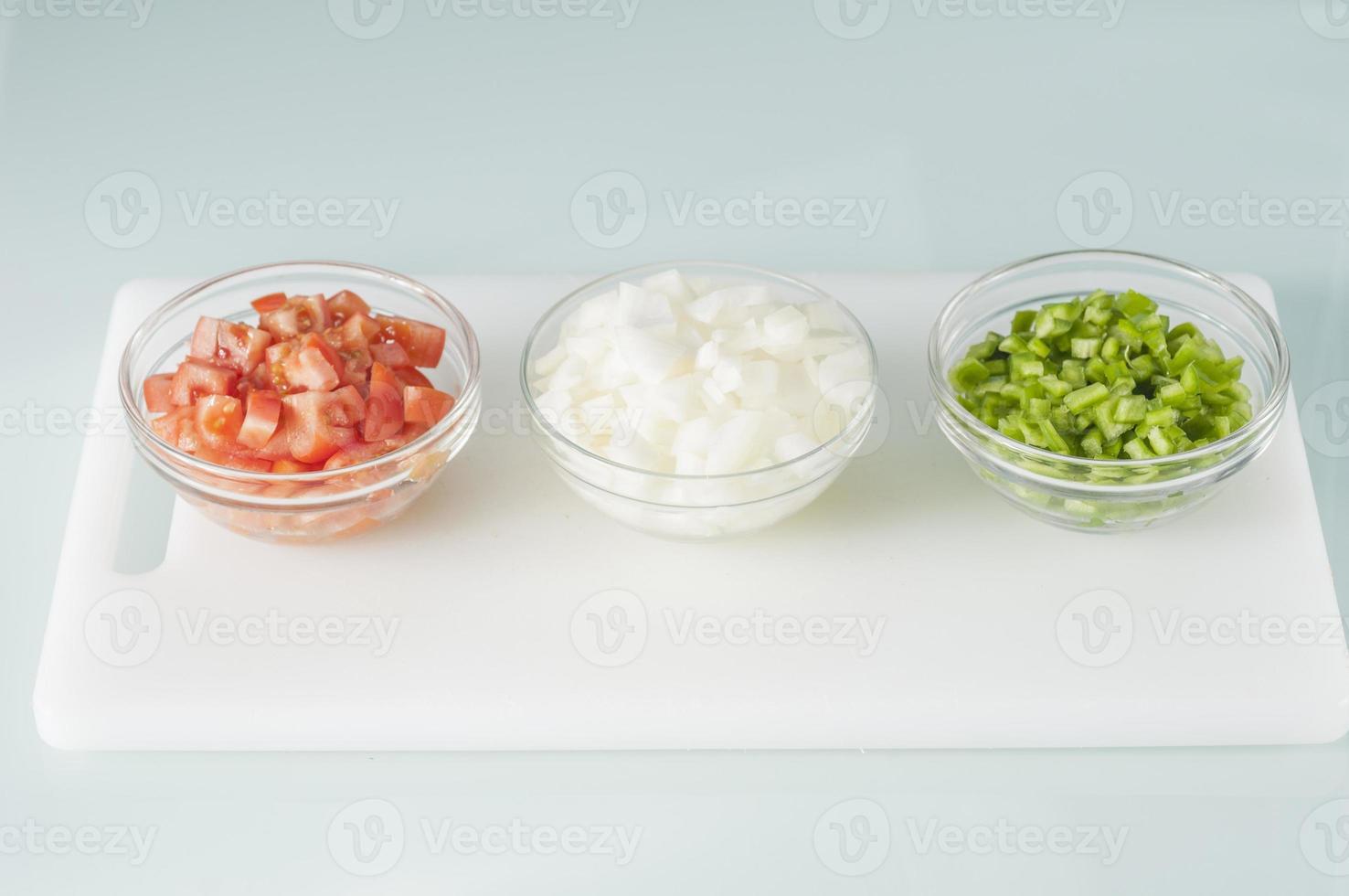 tomate pimenta e cebola série 05 foto