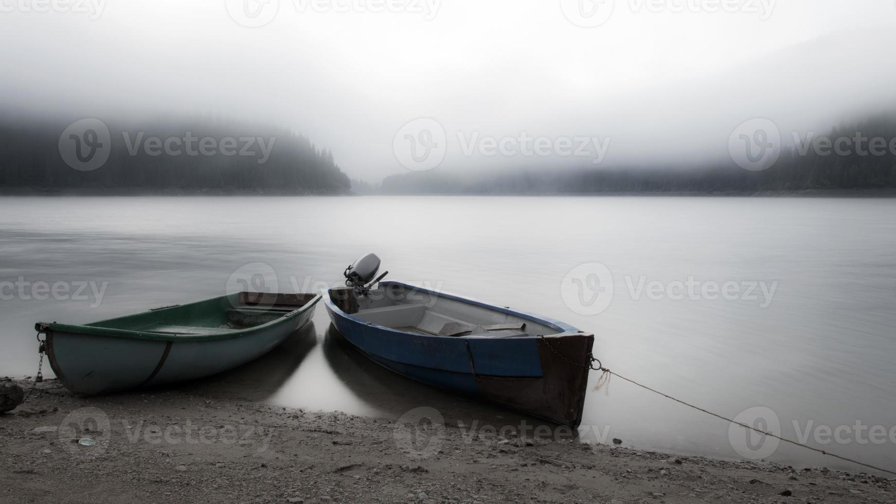 Boats at Rest photo