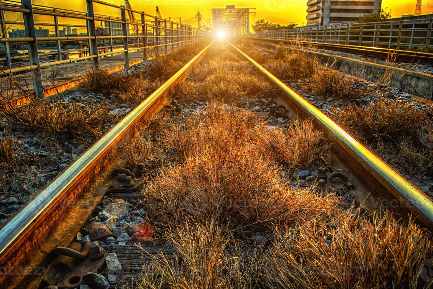 The Railroad photo
